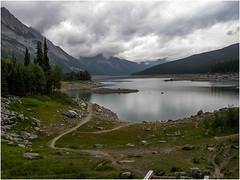 Lago-Medicine (F. Ovies) Tags: canada montaas rocosas