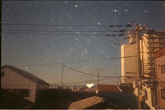 Shimo-shinjo (André ZP) Tags: japan 35mm tokyo kyoto olympus xa2 hiroshima osaka japão olympusxa2