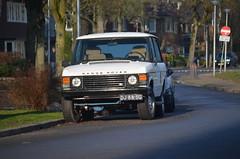 1979 Range Rover DJ-88-SG (Stollie1) Tags: rover range 1979 dj88sg
