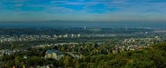 Panorama Dornach Arlesheim (Basel101) Tags: panorama skyline schweiz outdoor dom kirche basel aussicht wald barock wandern solothurn burg arlesheim schwaben mittelalter erholung spazieren baselland dornach dorneck schlacht nordwestschweiz reihnach schwabenschlacht