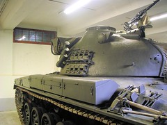 "Panzer 61 3 • <a style=""font-size:0.8em;"" href=""http://www.flickr.com/photos/81723459@N04/23658534791/"" target=""_blank"">View on Flickr</a>"