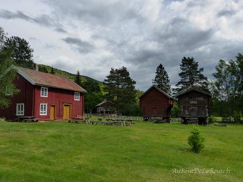 Rollag Bygdemuseum