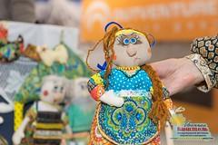 """Международный фестиваль творчества и рукоделия """"Осенняя Канитель"""""""
