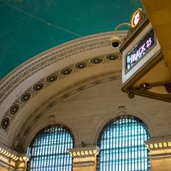 Grand Central Terminal (PMillera4) Tags: grandcentralterminal manhattan newyorkcity newyork