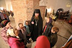 17. All-Night Vigil in Svyatogorsk / Вечернее богослужение 29.09.2016