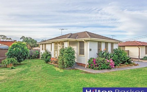 Address available on request, Blackett NSW 2770