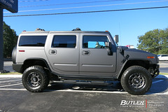 Hummer H2 with 17in Fuel Hostage III and BFGoodrich AT Tires with Matte Graphite Wrap (Butler Tires and Wheels) Tags: hummerh2with17infuelhostageiiwheels hummerh2with17infuelhostageiirims hummerh2withfuelhostageiiwheels hummerh2withfuelhostageiirims hummerh2with17inwheels hummerh2with17inrims hummerwith17infuelhostageiiwheels hummerwith17infuelhostageiirims hummerwithfuelhostageiiwheels hummerwithfuelhostageiirims hummerwith17inwheels hummerwith17inrims h2with17infuelhostageiiwheels h2with17infuelhostageiirims h2withfuelhostageiiwheels h2withfuelhostageiirims h2with17inwheels h2with17inrims 17inwheels 17inrims hummerh2withwheels hummerh2withrims h2withwheels h2withrims hummerwithwheels hummerwithrims hummer h2 hummerh2 fuelhostageii fuel 17infuelhostageiiwheels 17infuelhostageiirims fuelhostageiiwheels fuelhostageiirims fuelwheels fuelrims 17infuelwheels 17infuelrims butlertiresandwheels butlertire wheels rims car cars vehicle vehicles tires