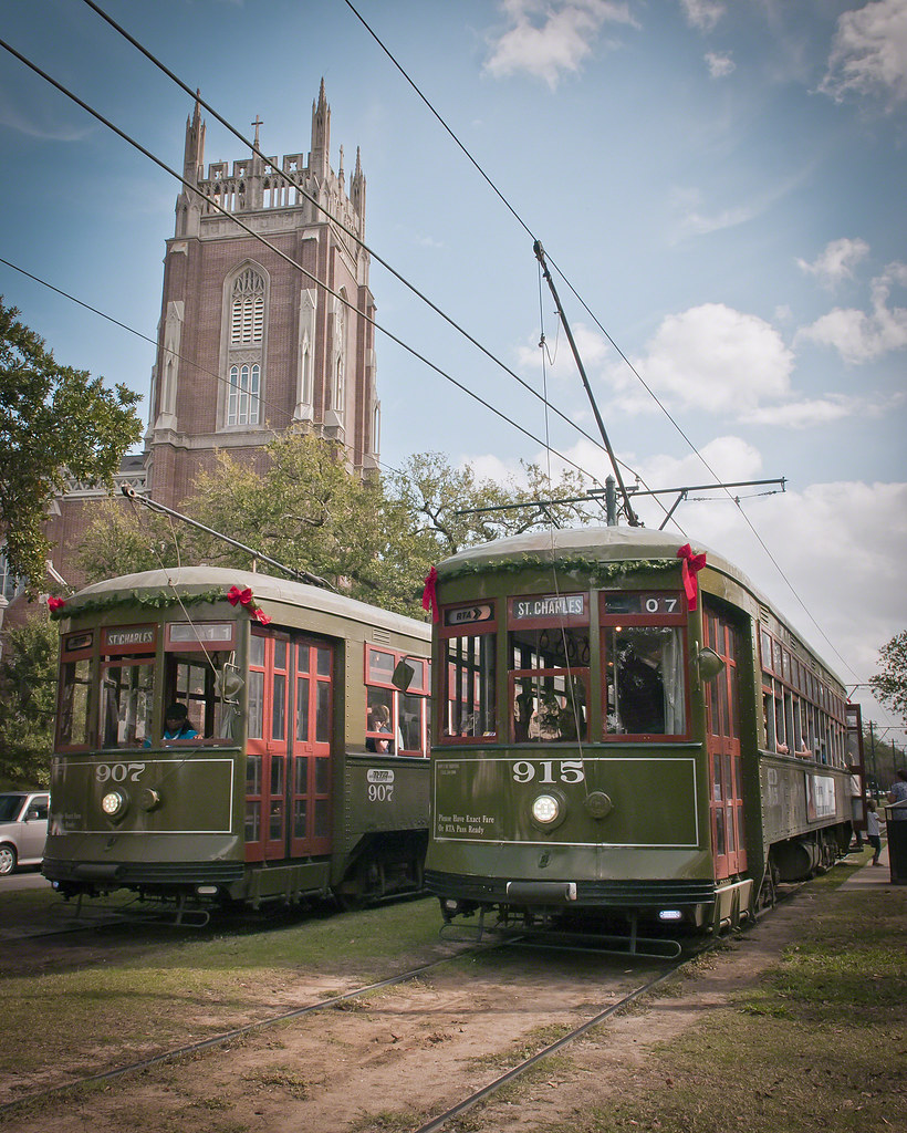 the world 39 s best photos of neworleansstreetcar and streetcar flickr hive mind. Black Bedroom Furniture Sets. Home Design Ideas