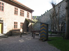 Carlstens fästning (fortress), Marstrandsön, 2012 (7) (biketommy999) Tags: 2012 fortress marstrand kulturminne västkusten fästning marstrandsön bohuslän bohuslän2012 carlstensfästning