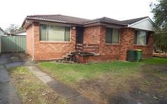 242 Prairie Vale, Bossley Park NSW