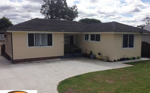 17 & 17A Shakespeare Street, Campbelltown NSW 2560