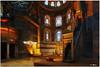 Hagia Sofia (meypictures) Tags: hagiasofia mosque moschee istanbul turkey wideangle tokina1116 nikon d5200 meypictures