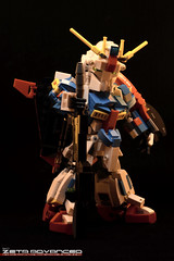 Z Rifle Right (Sam.C (S2 Toys Studios)) Tags: zetagundam gundam mobilesuit lego moc s2 80s scifi mecha anime japan spacecraft