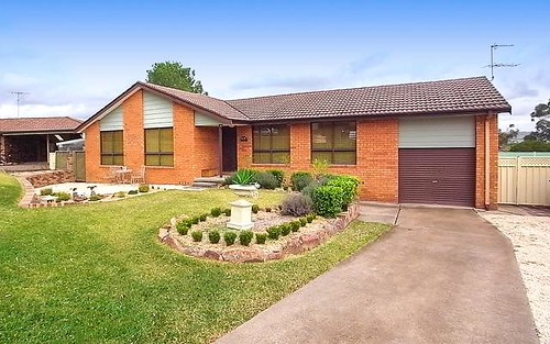 5 Sauterne Close, Muswellbrook NSW 2333