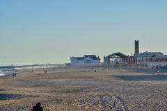 Asbury Park Beach (seanbeebe_photo) Tags: beach casino asburypark nj newjersey