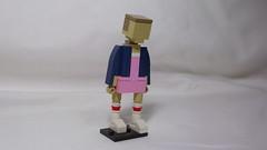 11 (andresignatius) Tags: lego miniland stranger things eleven netflix