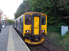 150232 Penryn (Marky7890) Tags: gwr 150232 class150 sprinter 2f86 penryn railway station cornwall train