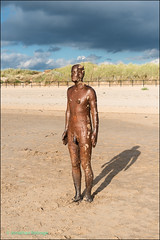 Another Place (geospace) Tags: anotherplace antonygormley fullfrontal