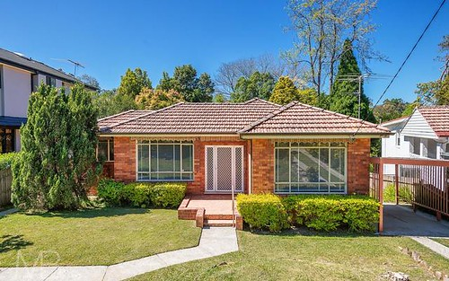 97 Albert Drive, Killara NSW 2071