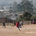 Angola football