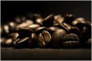 Macro Mondays - My Daily Routine - Coffee (In Explore 08 Nov 2016)