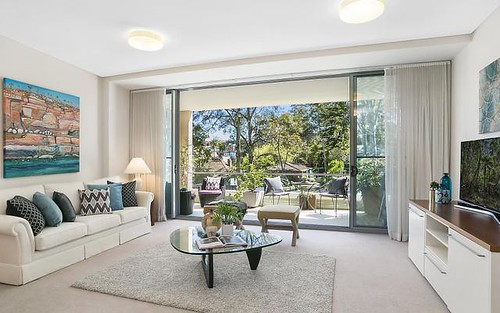 303/6 Dumaresq Street, Gordon NSW 2072