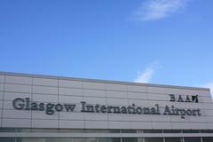 Glasgow Airport (Russbomb) Tags: 2010 scotland glasgow europe