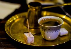 Bosnian coffee (Vagabundina) Tags: dsrl nikond5300 coffee bosnia cup relax tradition culture