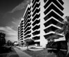 Brittany Tower (Chimay Bleue) Tags: brittany tower towers bankers hill park west hillcrest design laurel architecture black white bw lines