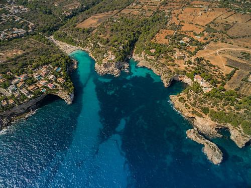 Mallorca Bucht Westküste
