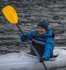 WastWaterKayak061116-6102 (RobinD_UK) Tags: wast water kayak paddle cumbria lake district wasdale