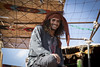 Jordan (FiveLightsDown) Tags: jordan petra bedouin portrait