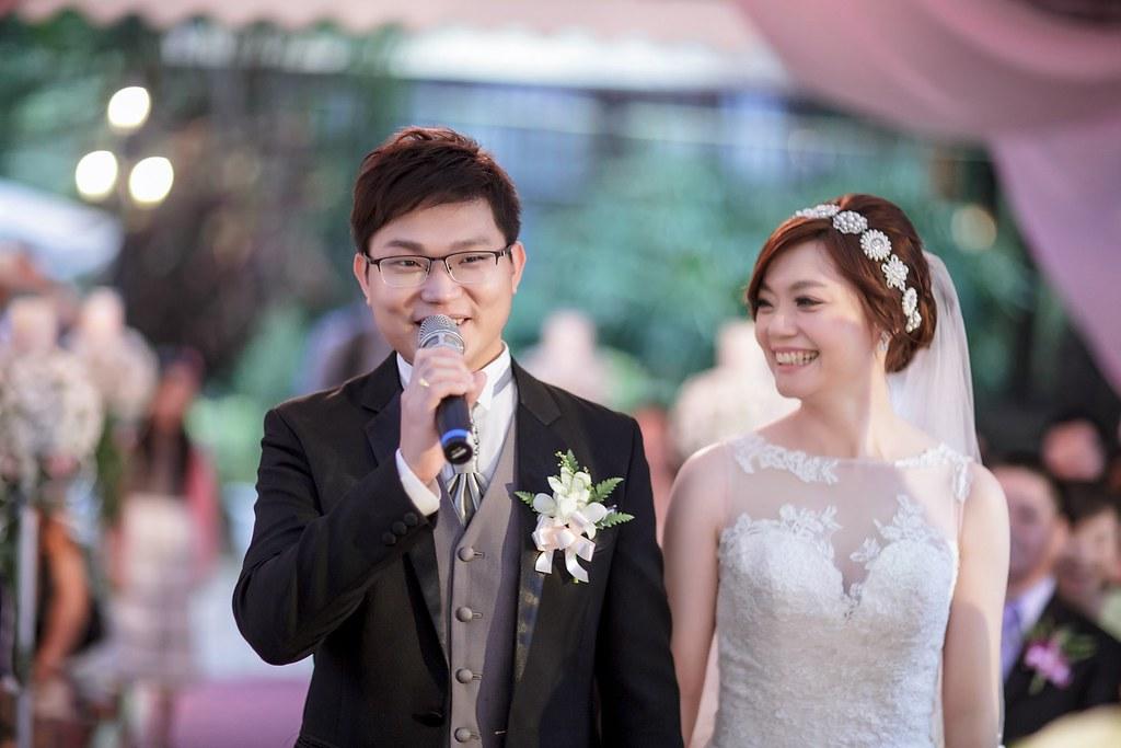083青青時尚會館戶外婚禮