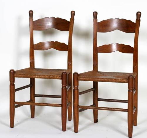 Set of 6 Clore Fancy Back Chairs ($672.00)