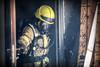 lmh-røyken007 (oslobrannogredning) Tags: bygningsbrann brann nedbrenning nedbrenningsøvelse flammer røykdykker røykdykkere røykdykking øvelse trening