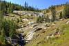 Heart Lake Geyser Basin: Fissure Group (Chief Bwana) Tags: wy wyoming yellowstone yellowstonenationalpark nationalparks backcountry heartlake heartlakegeyserbasin geyserbasin hotspring fissuregroup geothermal psa104 chiefbwana witchcreek