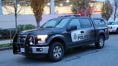 Vancouver Police Marked Ford F150 (bcfiretrucks) Tags: vancouver police marked ford f150 car truck vpd cops cop bc british columbia canada canadian collision investigation unit accident traffic pd emergency vehicle photo photography