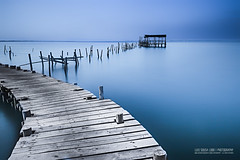Blueness (Luis Sousa Lobo) Tags: img6405 carrasqueira setbal portugal canon 70d 1018 manfrotto lee filter bigstopper big stopper 10stops longexposure longa exposio