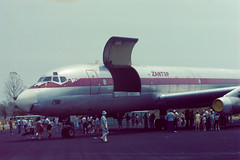 Zantop DC-8 (BRB1952) Tags: ypsilanti zantop airshow michigan willowrunairport