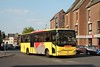 6307 32 (brossel 8260) Tags: belgique bus tec brabant wallon