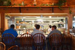 Assembled at the restaurant (radargeek) Tags: homesteadheritage waco tx texas