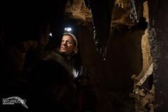 Workshop fotografico in grotta