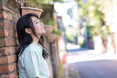 DSC_1132 (Robin Huang 35) Tags: 孫卉彤 candy 師大校園 師範大學 松山高中制服 松高制服 松山高中 松高 制服 student girl d810 nikon