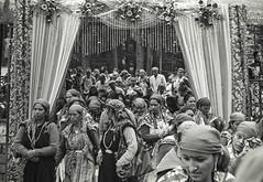 Manali, India [6/24] (Robert Panik) Tags: manali himachal india asia street bw people kodak trix canon a1 film blackandwhite noiretblanc analog documentary candid 50mm culture sepia festival