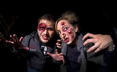 FKM.ZOMBIEWALK.2016_036 (FKM Festival de Cinema Fantstico da Corua) Tags: zombiewalk fkm2016 pabloperona mayeffects juanilloesteban formx