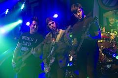IMG_9754 (Equilibrium Productions) Tags: live music manchester academy piercetheveil letlive vic fuentes post hardcore rock emo pop punk alternative california san diego