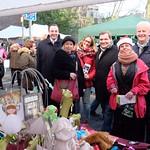 Besonderer Weihnachtsmarkt Krefeld ()