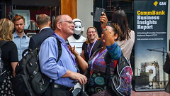 Wired for Wonder 2016, Sydney - The Wonderers (3) (geemuses) Tags: wiredforwonder2016 sydney commbank commonwealthbank cba banks banking speakers thinkers philosophers wonderers attendees corporatephotography business nidaevents