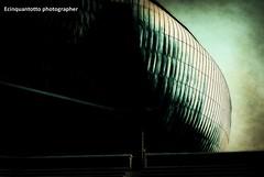 The dark side of the moon (Ecinquantotto ( + 1.040.000 di grazie a Tutti )) Tags: architettura architecture art arte abstract auditorium colori colors d3000 dreams italia italy nikon nikond3000 ombre rome roma reflex moon