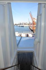 QM2 Brooklyn (Vintage Alexandra) Tags: queen mary 2 nyc new york city brooklyn cunard